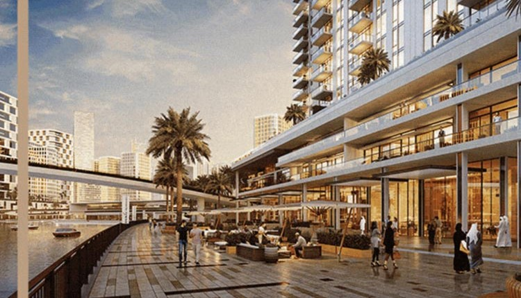 Riverside Apartments by Dubai Properties