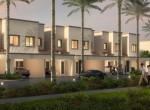 Amaranta at Villanova Townhouses