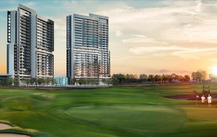 Golf Vita Apartments