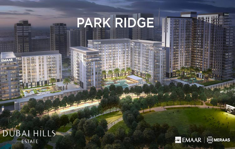 Park Ridge Apartments
