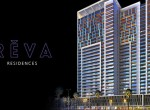 Reva Residences Business Bay