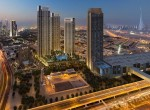 Downtown Views by Emaar