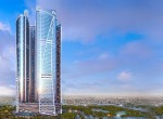 Damac Towers by Paramount Hotels and Resort
