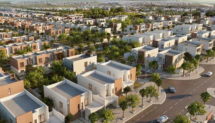 Nasma Townhouses Sharjah