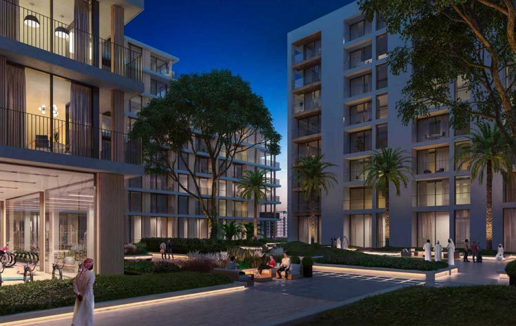 Park Point by Emaar