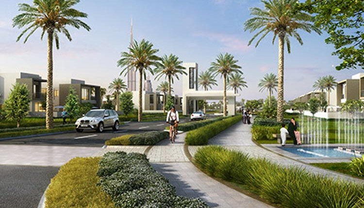 Sidra Villas by Emaar