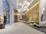 Langham Place Residences Downtown Dubai